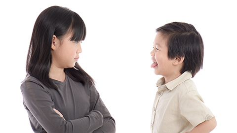 How to deal with sibling rivalry with the help of emotional intelligence– Enfagrow A+ Philippines