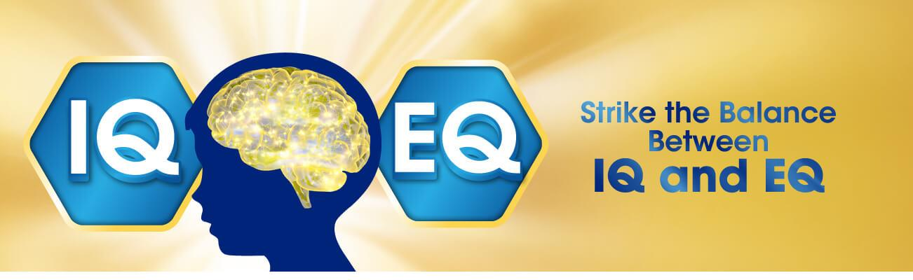 Strike EQ and IQ