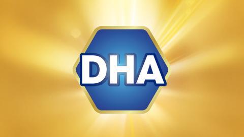 Discover Brain-Nutrient DHA