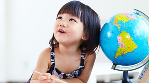 Your Child's Brain Development: 37 Months and Up