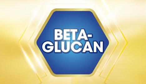 Better With Beta-Glucan