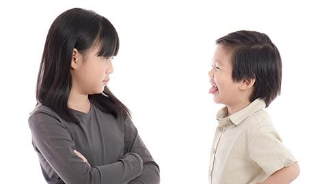 How to deal with sibling rivalry with the help of emotional intelligence– Enfagrow A+ Philippines'