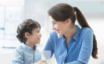 Make you Child Smart with 2X Power for Brain Connection