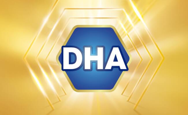 What is DHA?