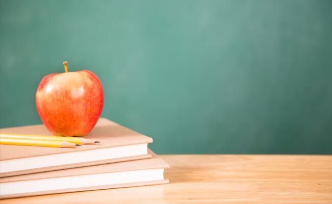 Overcoming School Jitters