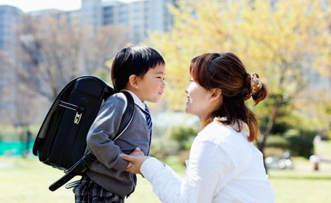 Getting Your Child Ready For Morning School