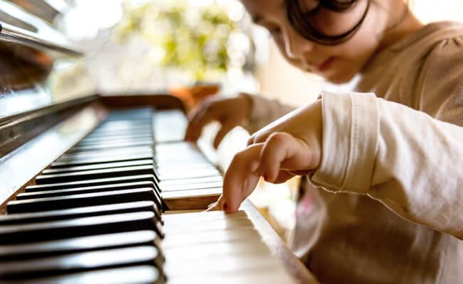 Encouraging Your Budding Musician