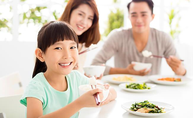 Expert Tips on Turning Meal Time into Family Time